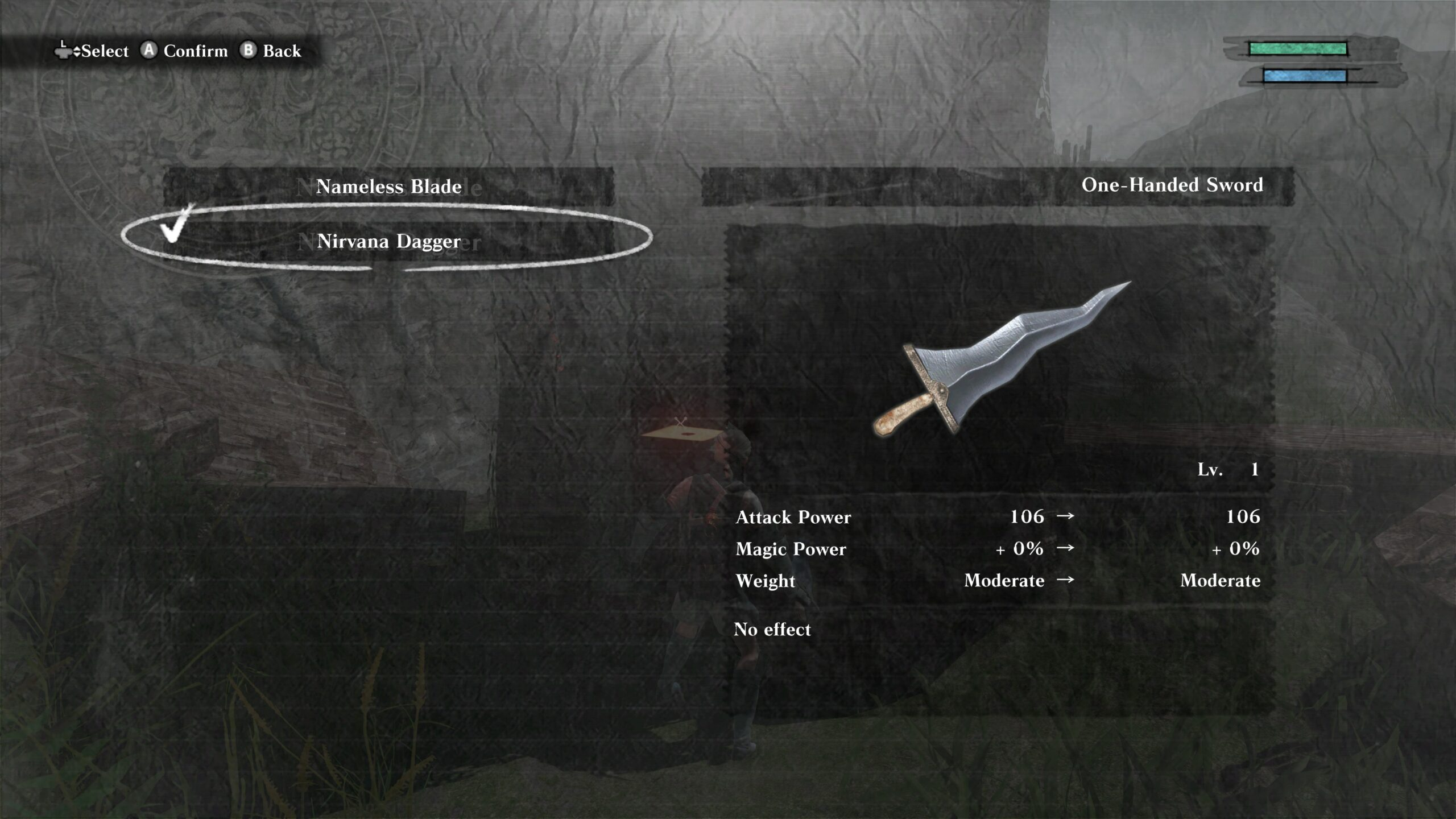 Nier Replicant Guide All Weapons Guide