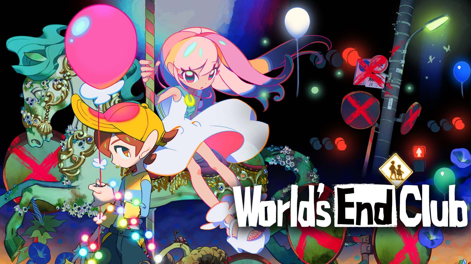 Games to Look Forward to In May 2021 - World's End