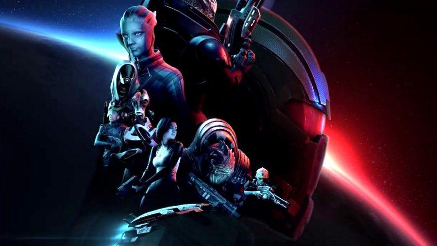 How to unlock Bonus Powers in Mass Effect 3