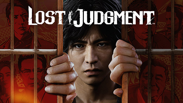 Lost Judgment officially announced