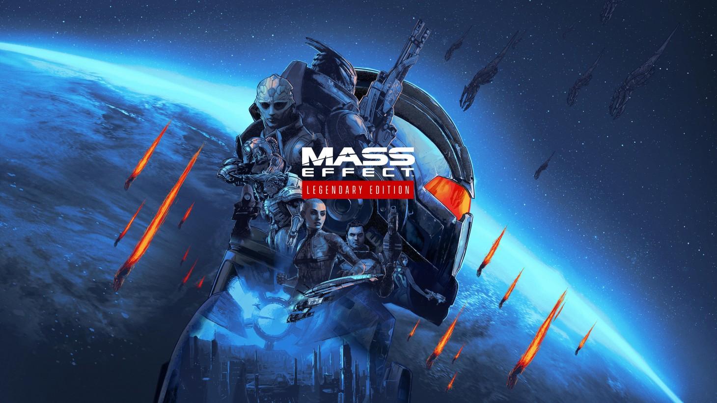 Mass Effect Legendary Edition version 1.02
