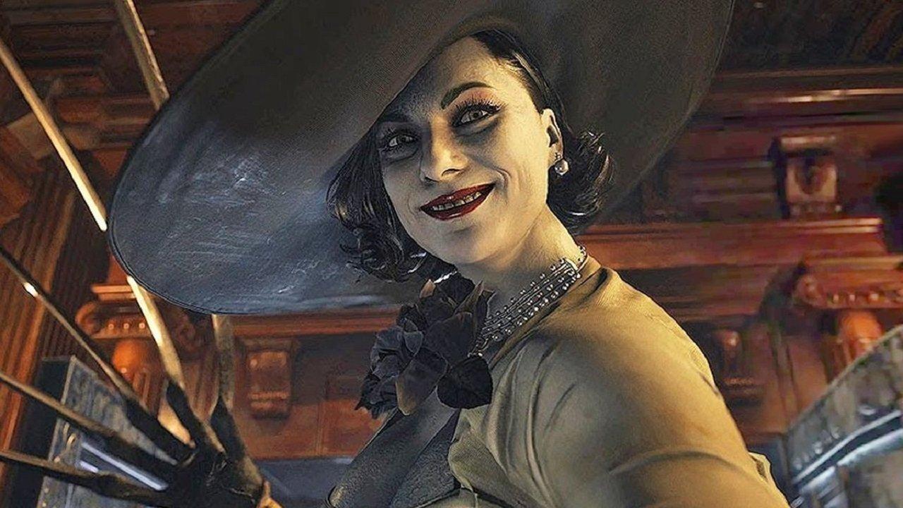 Resident Evil Village ships over 3 million units