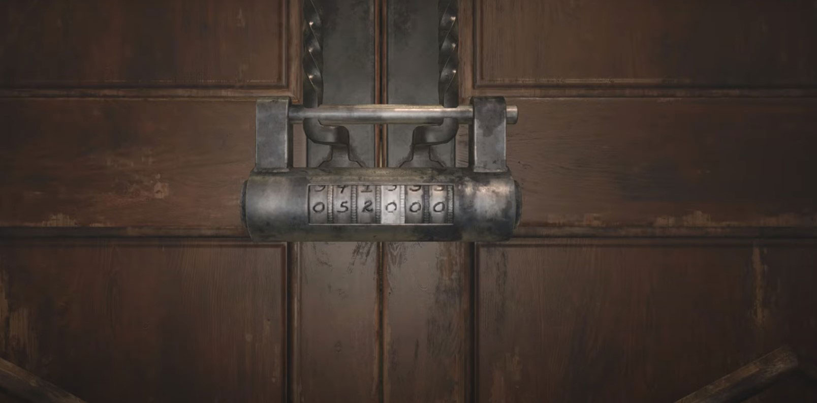 Safe and Door Lock Codes in Resident Evil Village