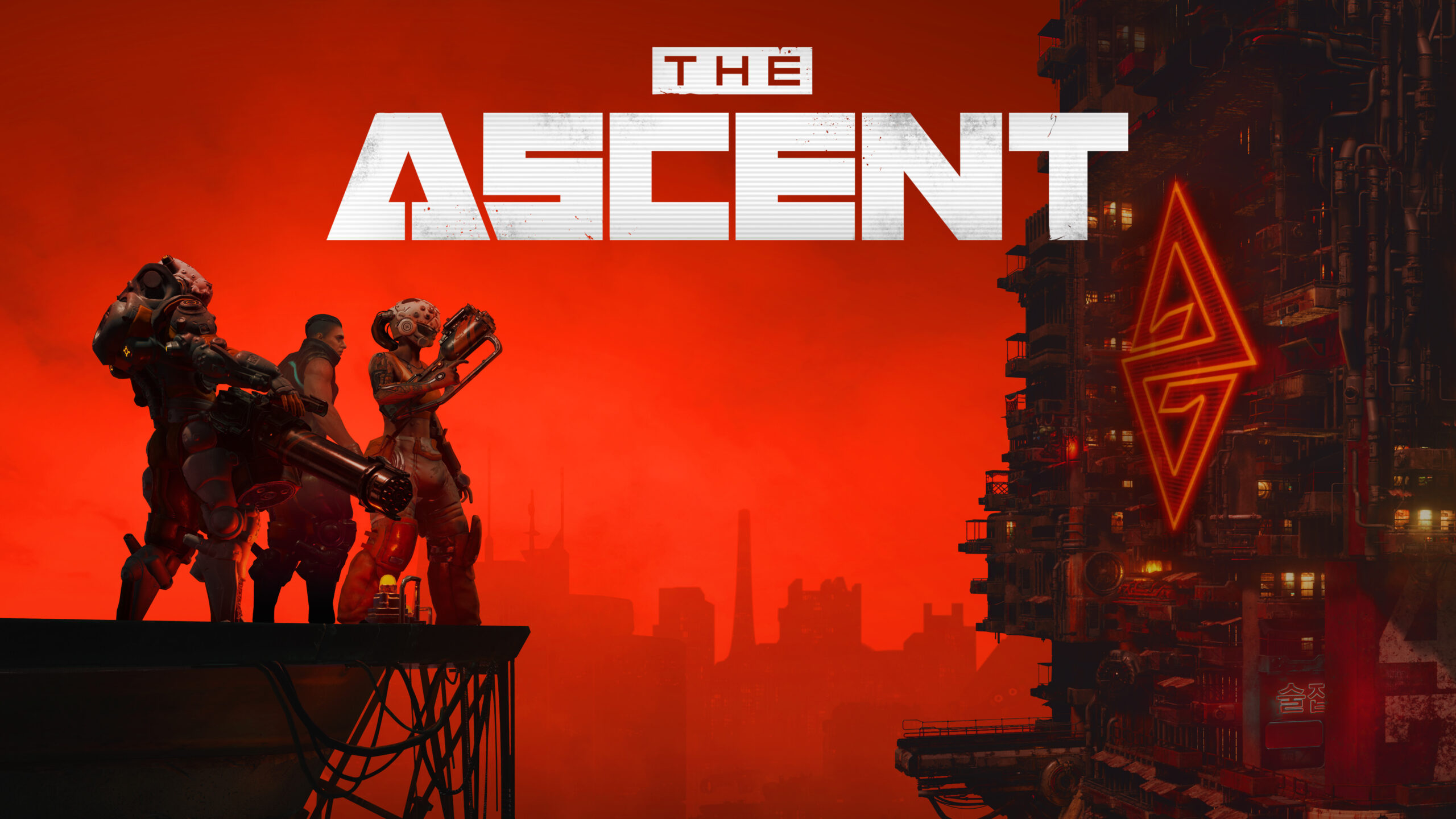 The Ascent launches July 29