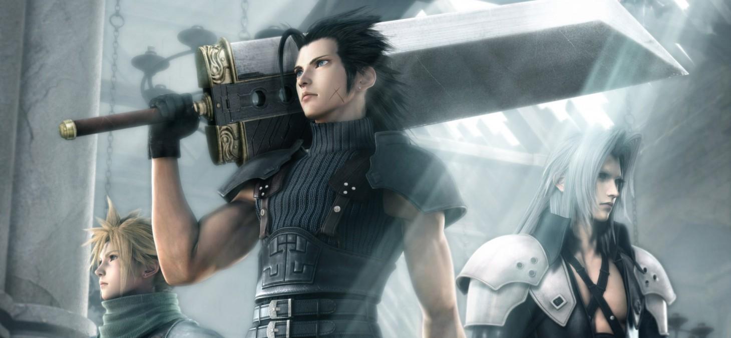Final Fantasy Origin 1