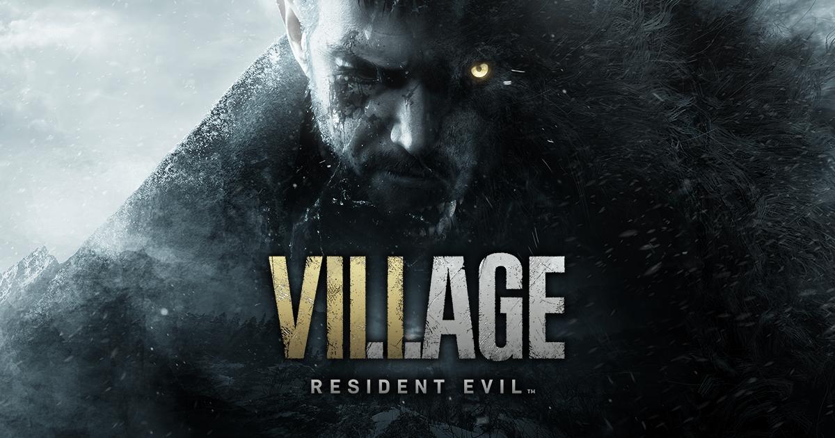 Resident Evil Village Avatar 12