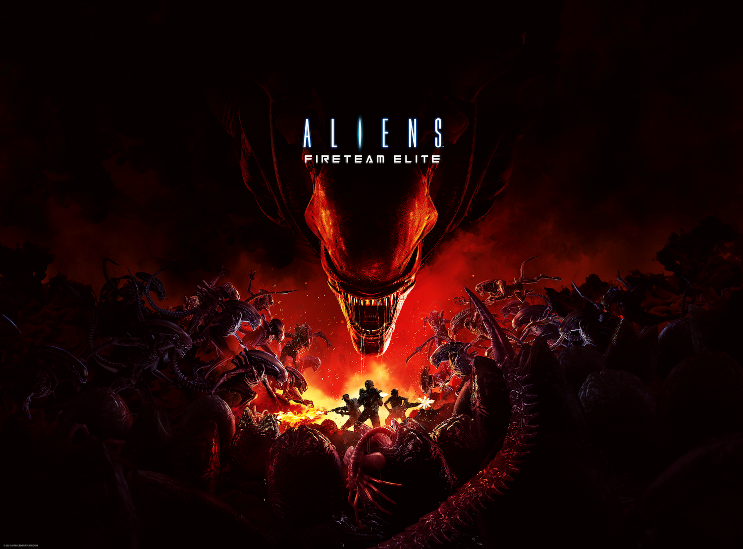 Aliens Fireteam Elite gets a release date for consoles and PC