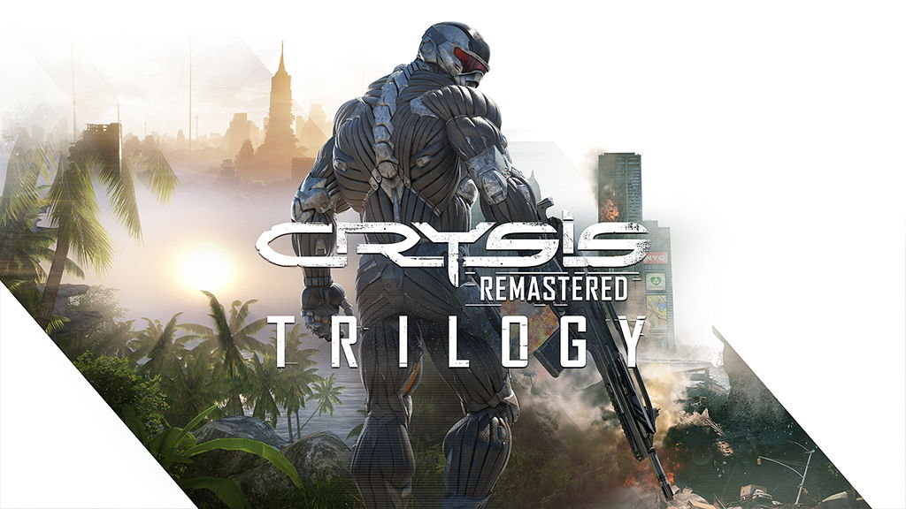 Crysis Remastered Trilogy launches Fall 2021