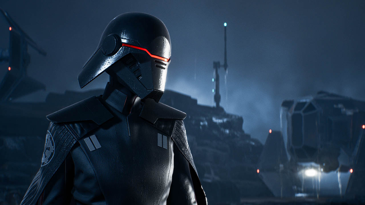 EA Offers Star Wars Jedi Fallen Order Physical Owners a Digital Copy
