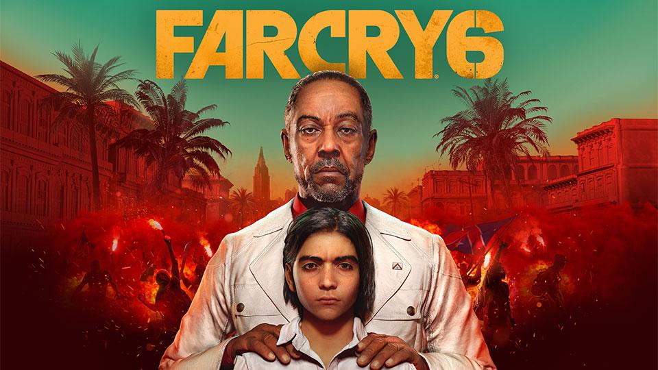 Far Cry 6 1111