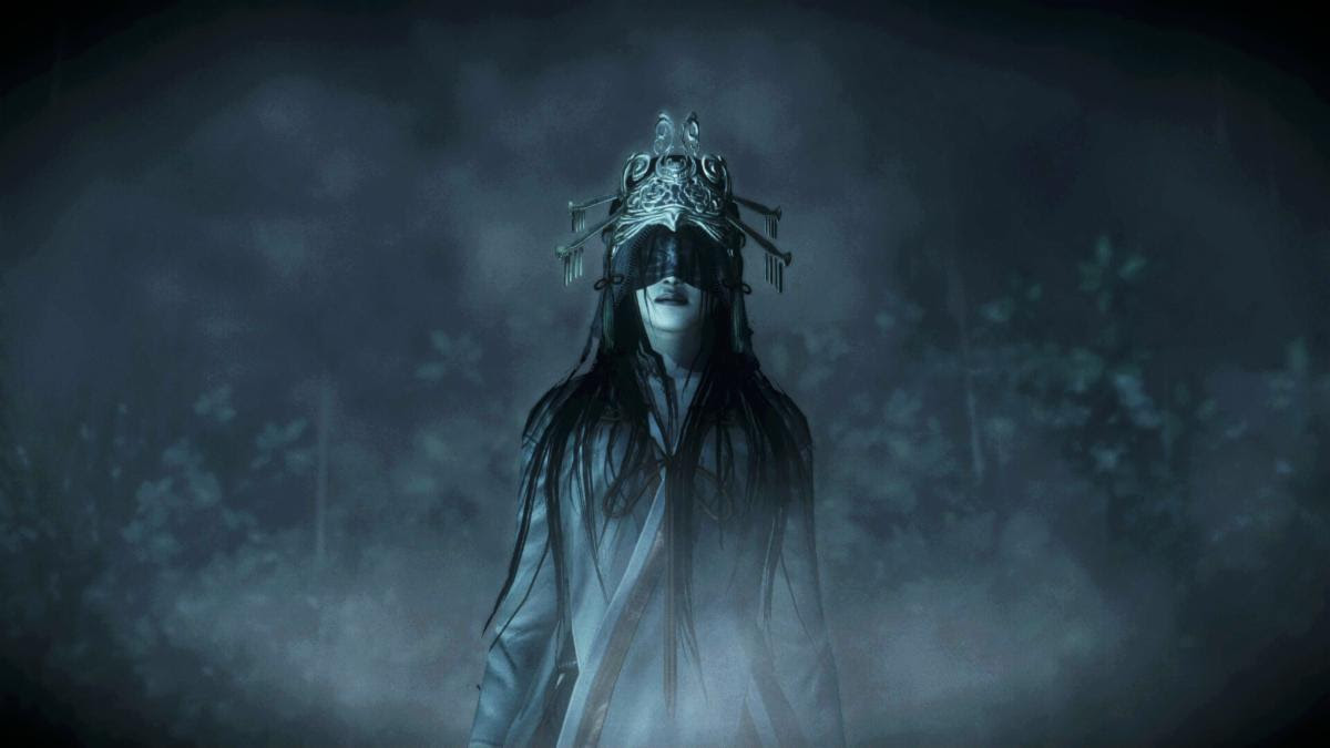 Fatal Frame Maiden of Black Water coming to current-gen consoles