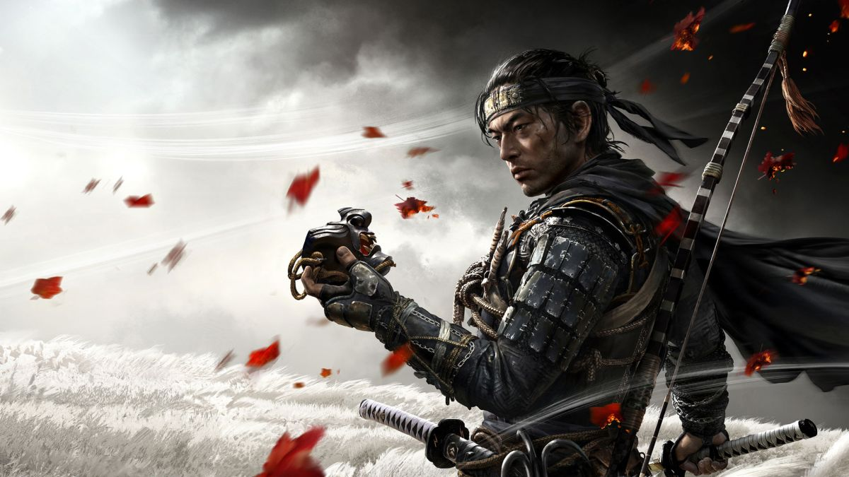 Ghost of Tsushima Director's Cut gets rated by the ESRB