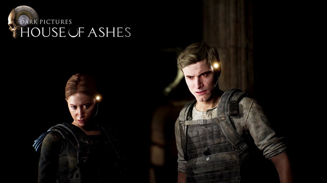 House of Ashes release date