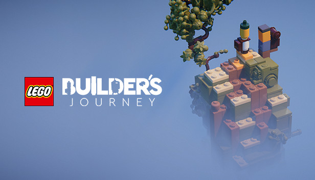 LEGO Builder's Journey coming to PC and Switch on June 22