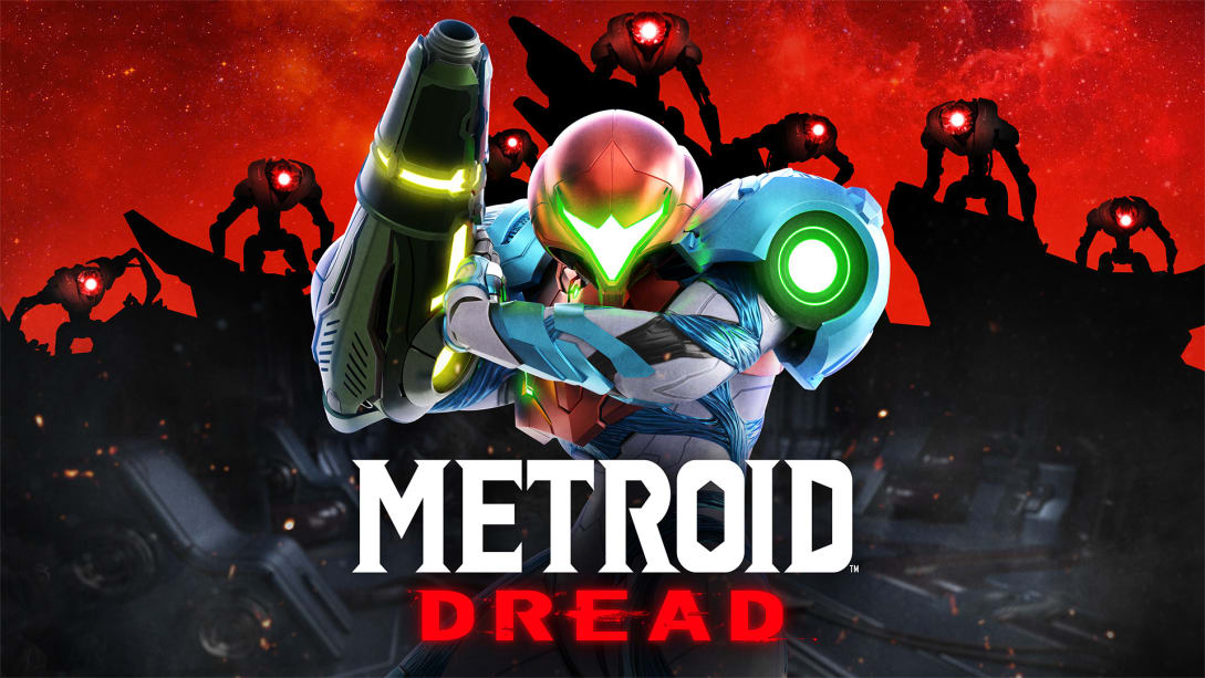 Metroid Dread returns to 2D on October 8