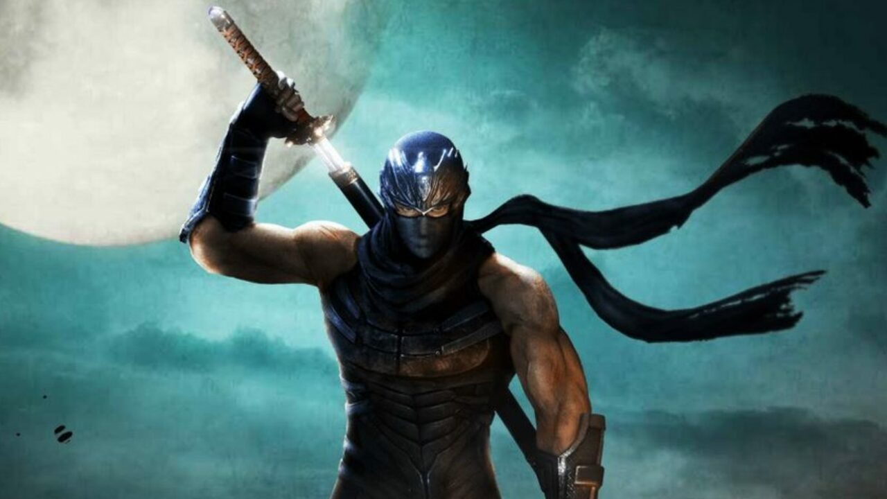 Ninja Gaiden Master Collection adds 1440p resolution and more in version 1.0.0.1 update