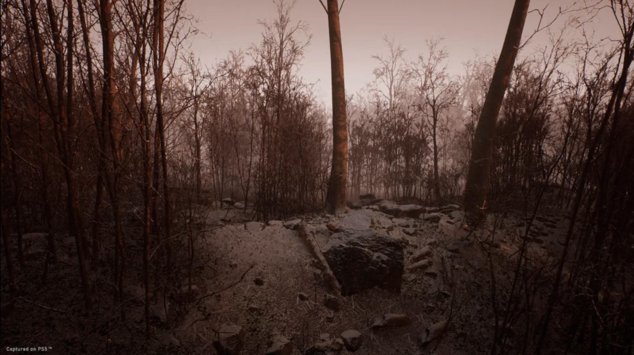 Blue Box Game Studios Reveals Abandoned Silent Hill 1