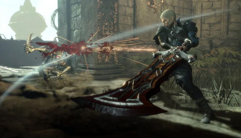 Stranger of Paradise Final Fantasy Origin trial demo