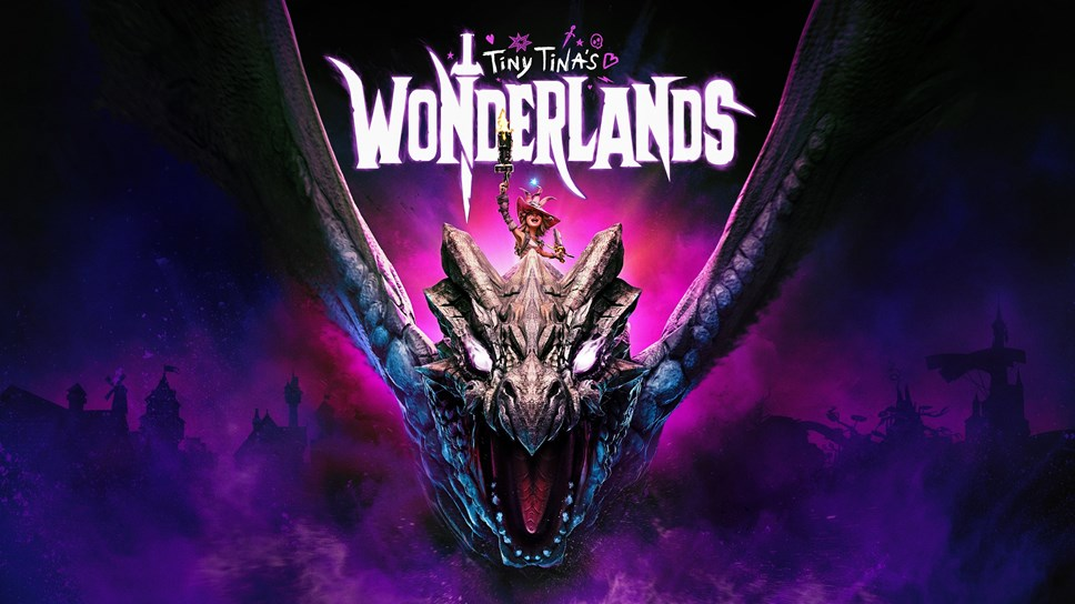 Tiny Tina's Wonderlands announced for consoles and PC