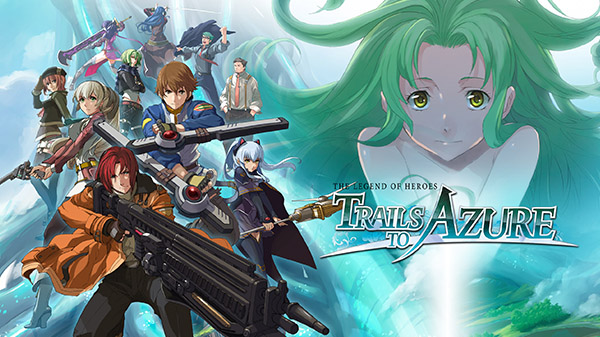 Trails to Azure coming to North America in 2023