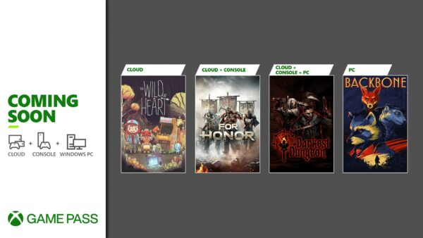 Xbox Game Pass gets For Honor