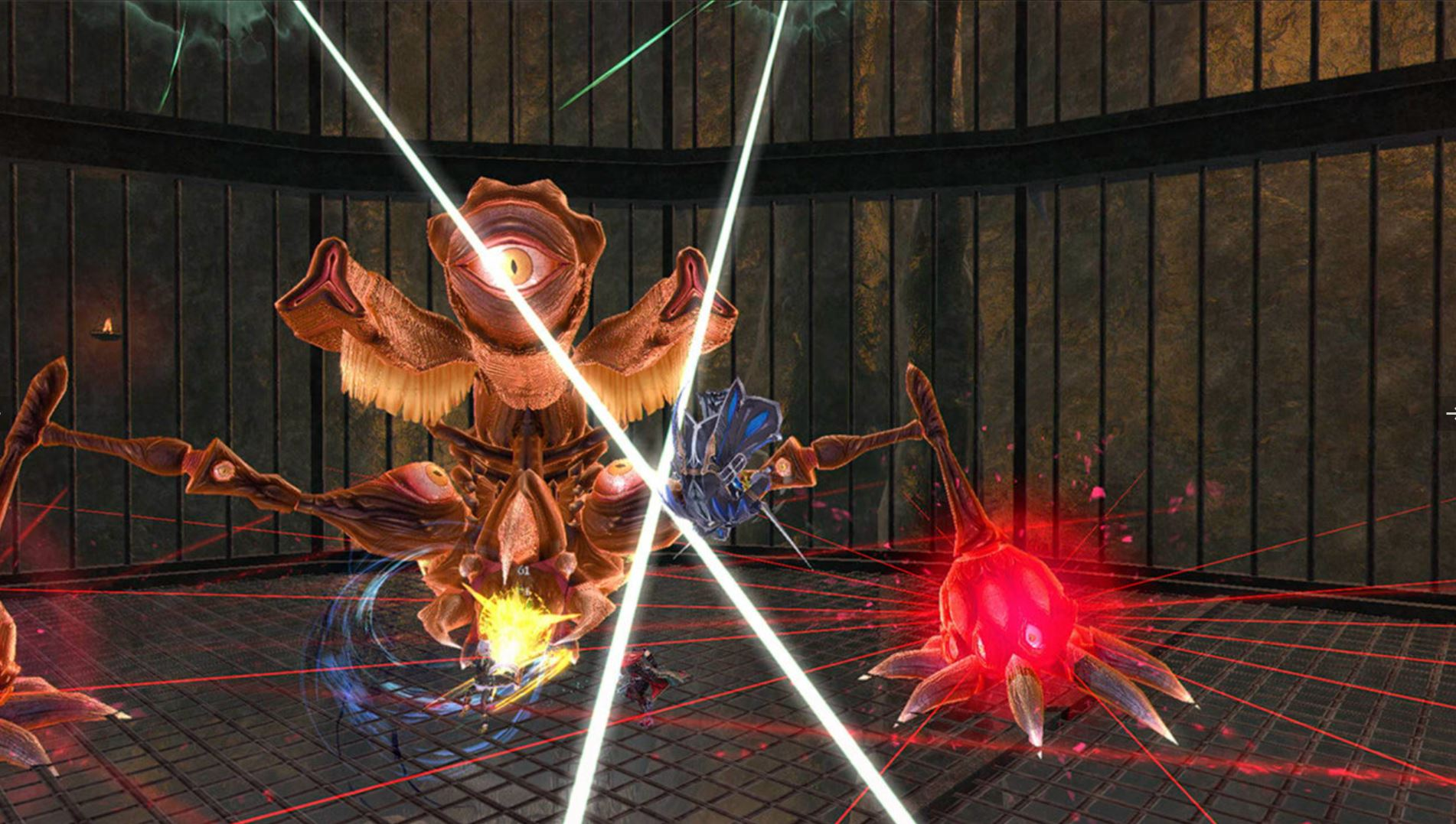 Ys IX Monstrum Nox demo for Switch now available on eShop