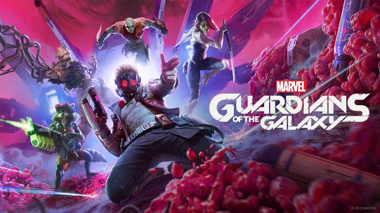 Marvel's Guardians of the Galaxy 2