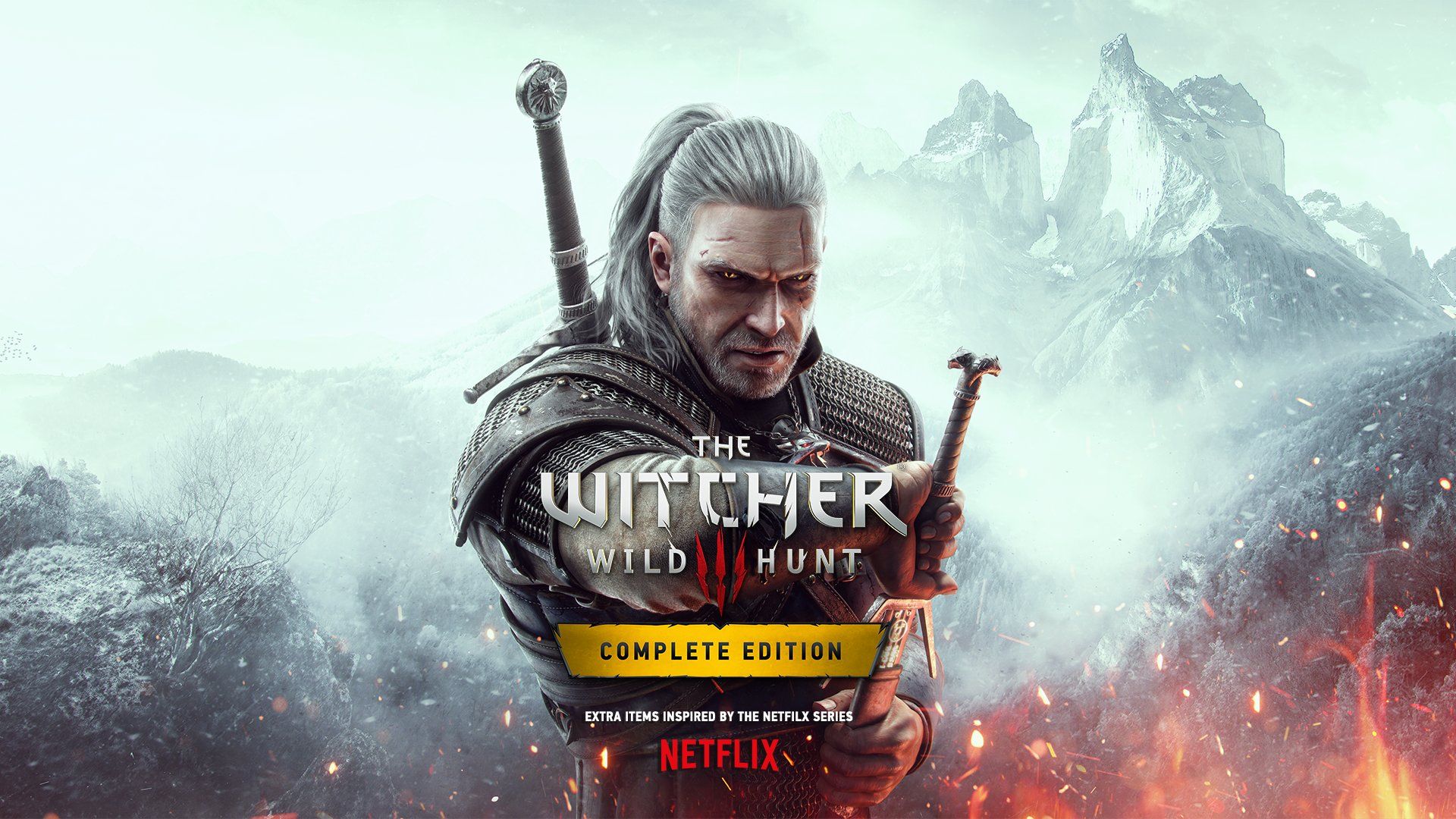 The Witcher 3: Wild Hunt Complete Edition 1