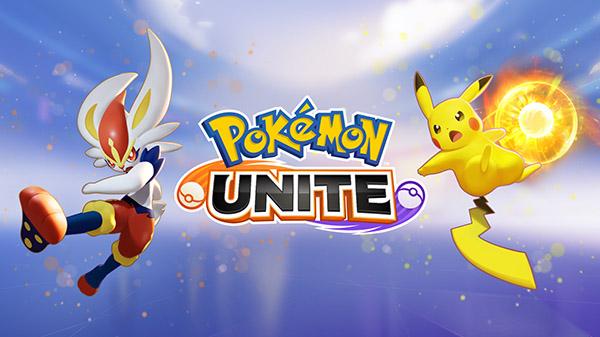 Pokemon Unite launch date revealed for Nintendo Switch