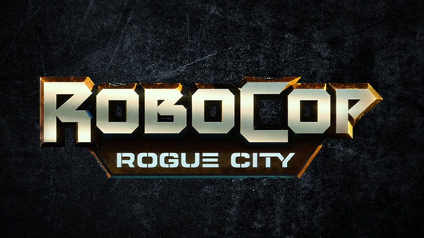 RoboCop Rogue City announced for consoles and PC