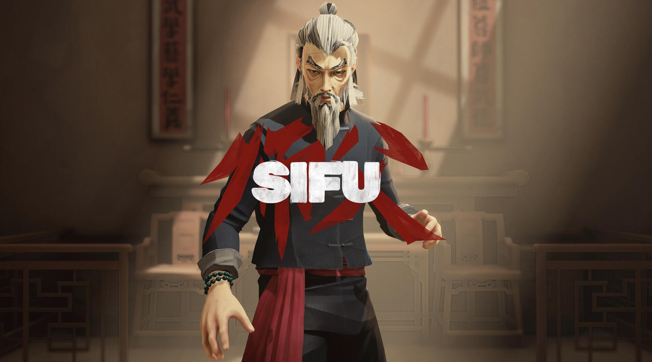 Sifu 1