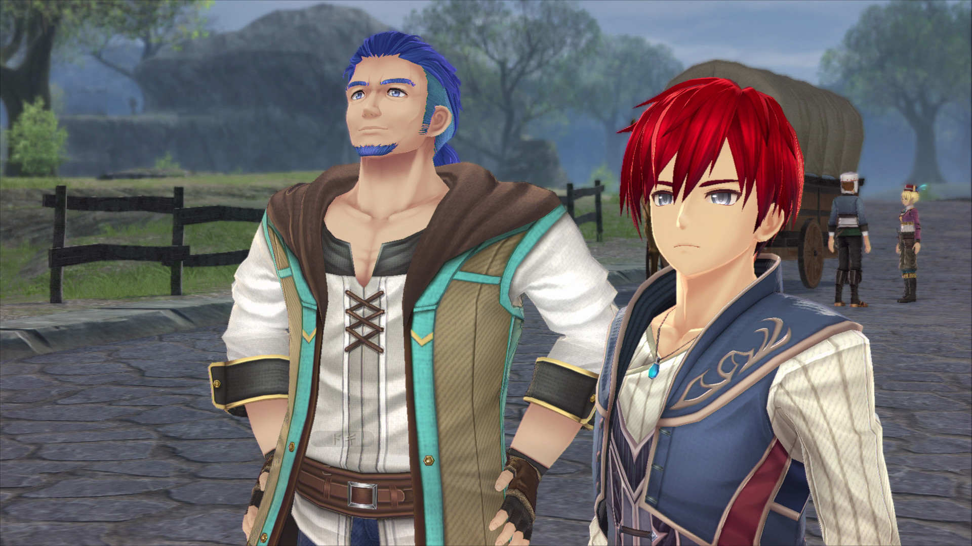 Ys IX Patch 1.0.6 for PC released