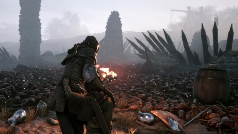 Epic Games Store A Plague Tale: Innocence