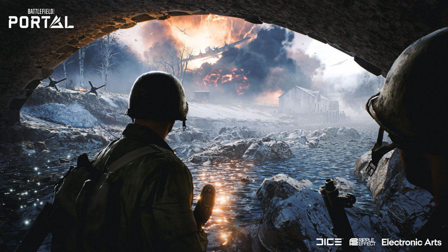 Battlefield Portal 5