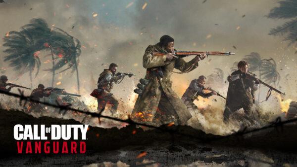 Call of Duty: Vanguard announced