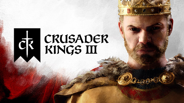 Crusader Kings III Console Edition announced