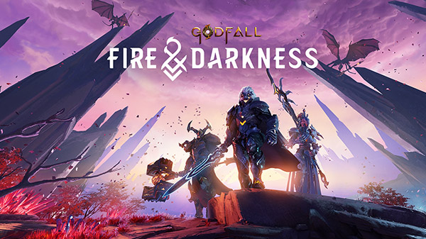 Godfall Fire & Darkness expansion launches today