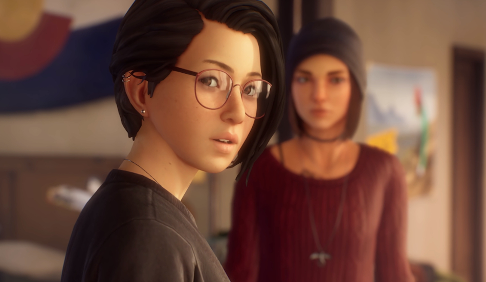Life is Strange True Colors delayed for Switch