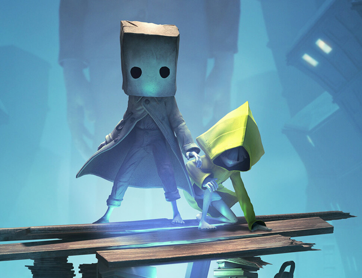 Little Nightmares II Enhanced Edition now available for PS5, Xbox Series, and PC