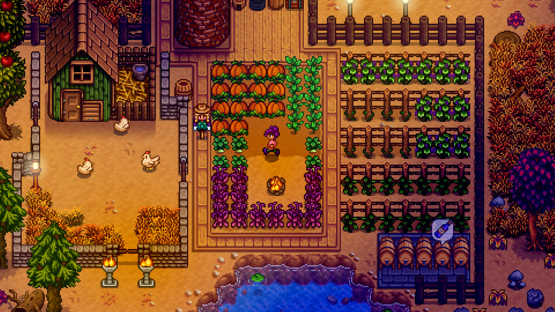 Stardew Valley coming to Xbox Game Pass
