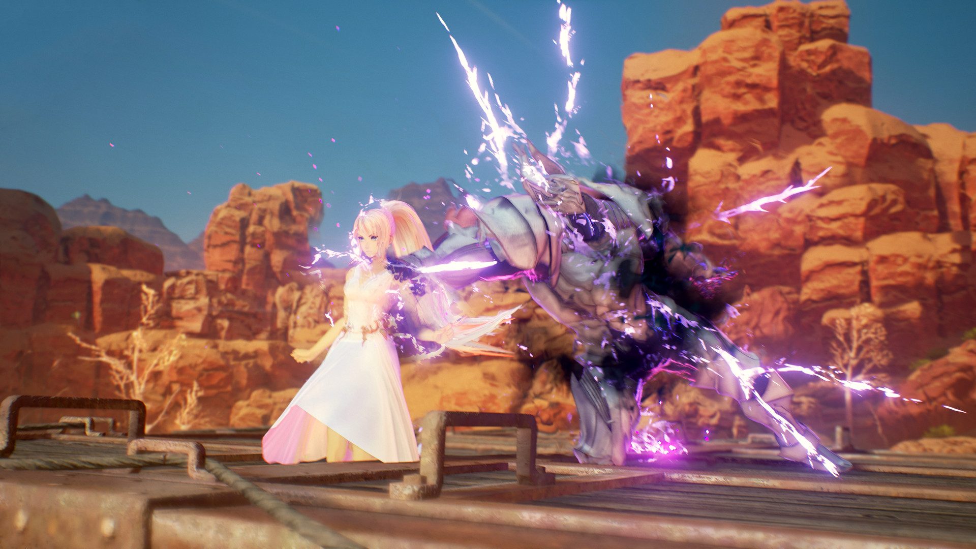 Tales of Arise demo coming on August 18