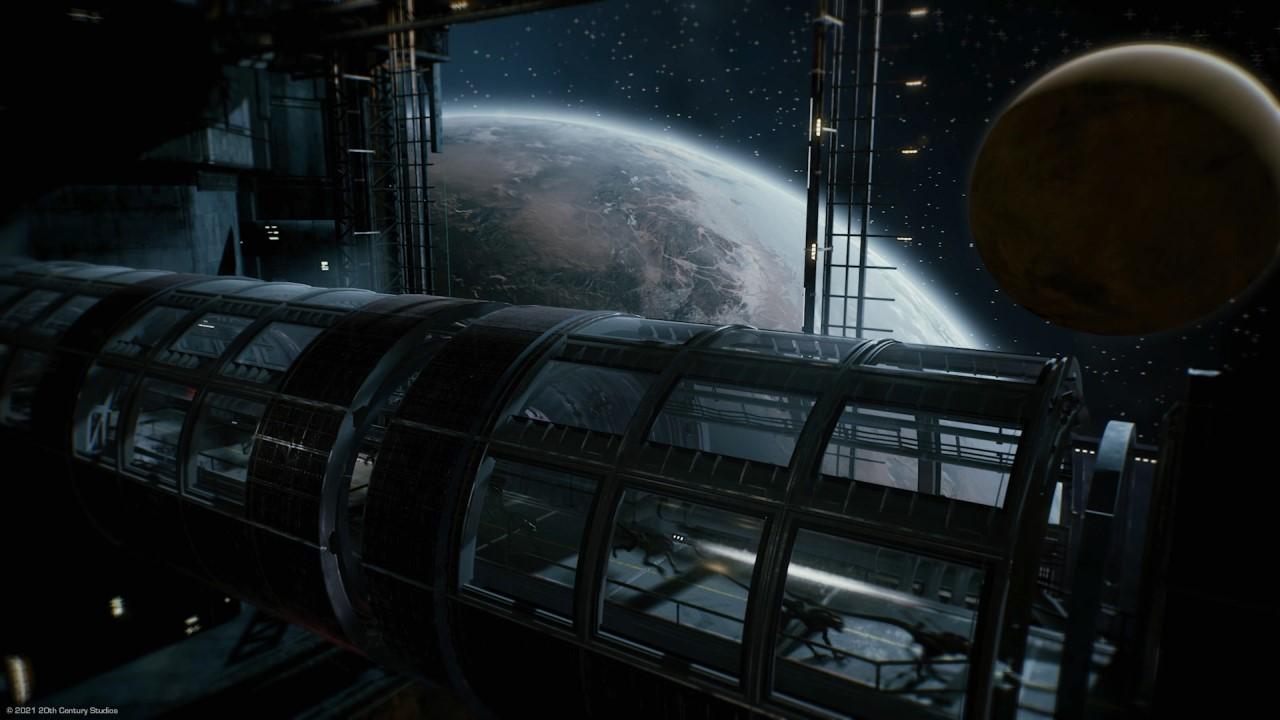 Aliens: Fireteam Elite PC Graphics Settings