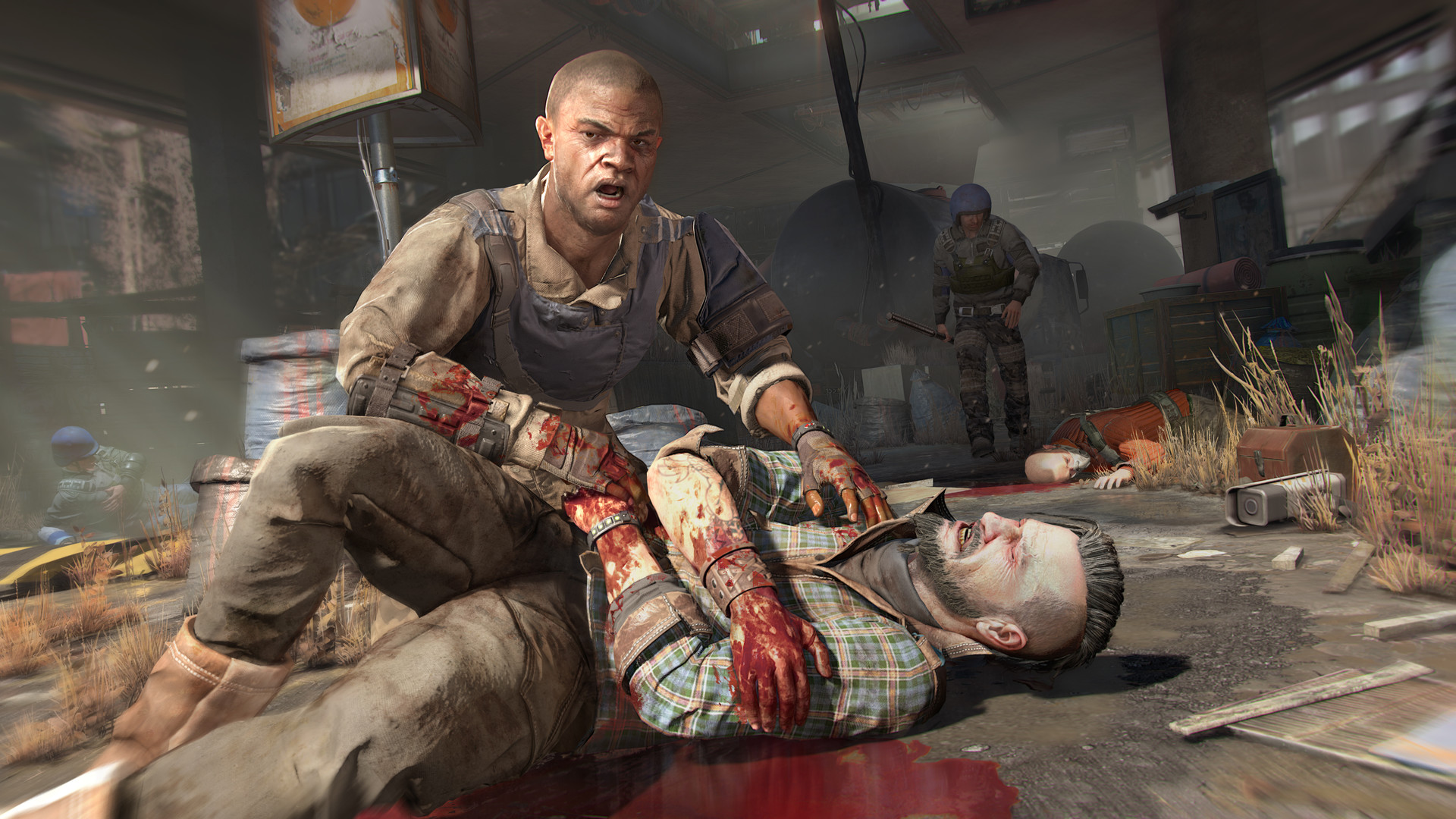 Dying Light 2 Stay Human 1
