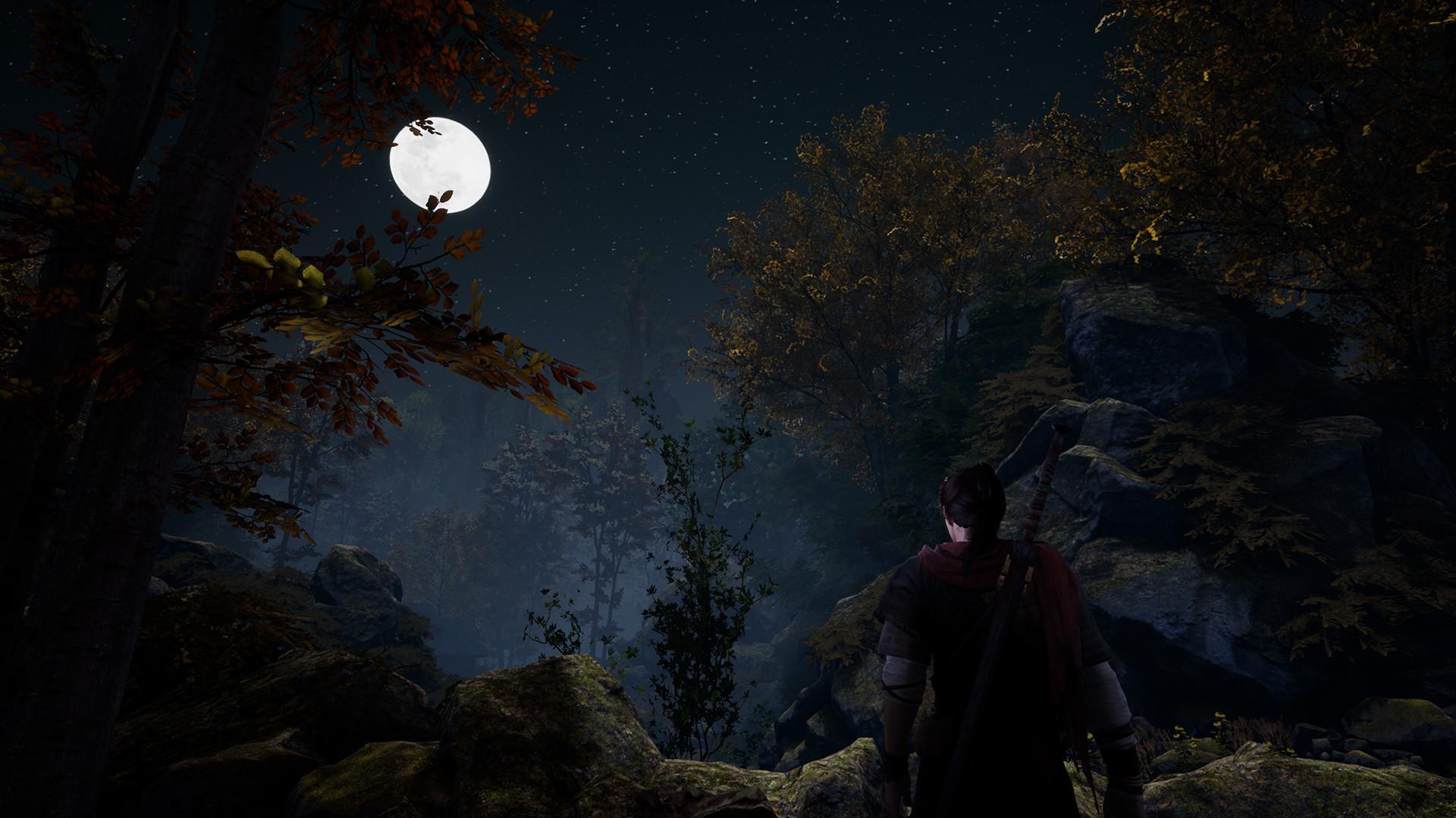 Xuan-Yuan Sword VII 1