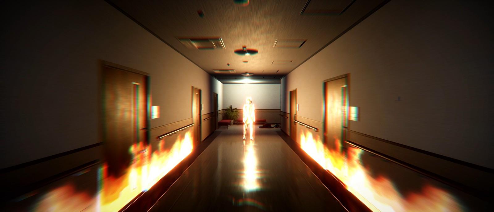 Ghostwire: Tokyo 1