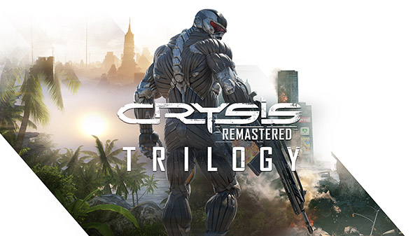 Crysis Remastered Trilogy gets a release date
