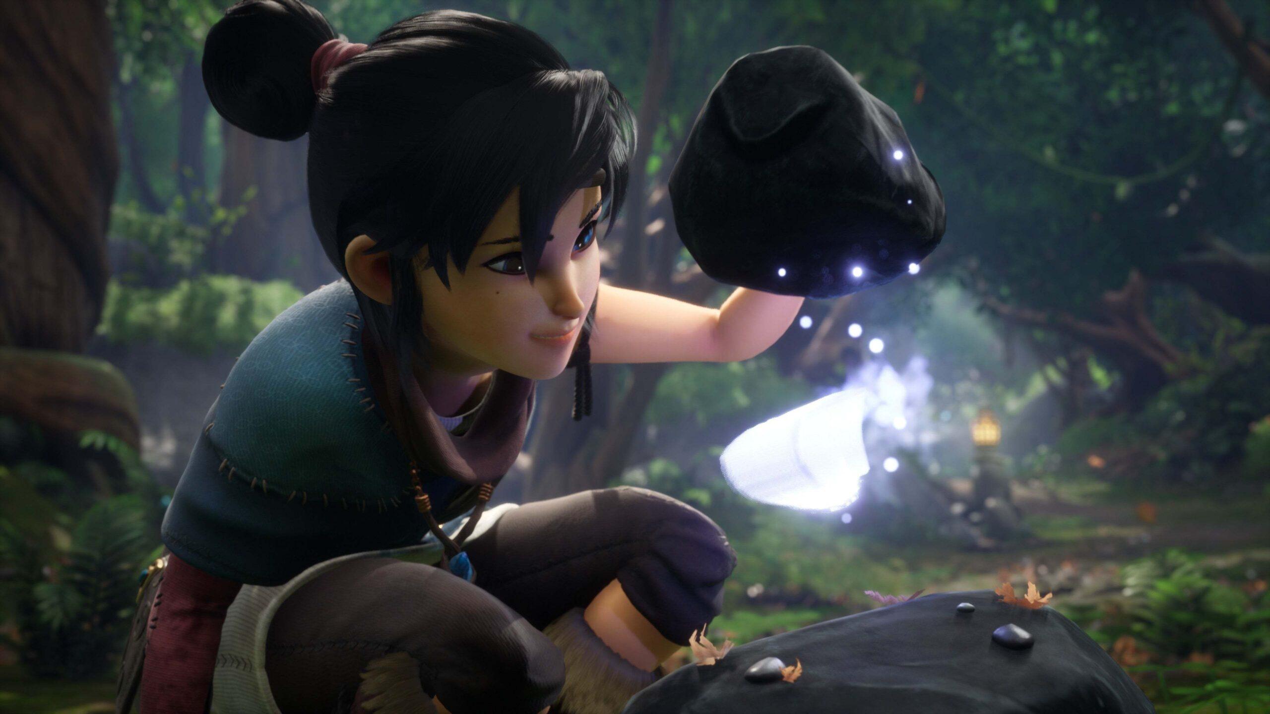 Kena- Bridge of Spirits launch trailer released