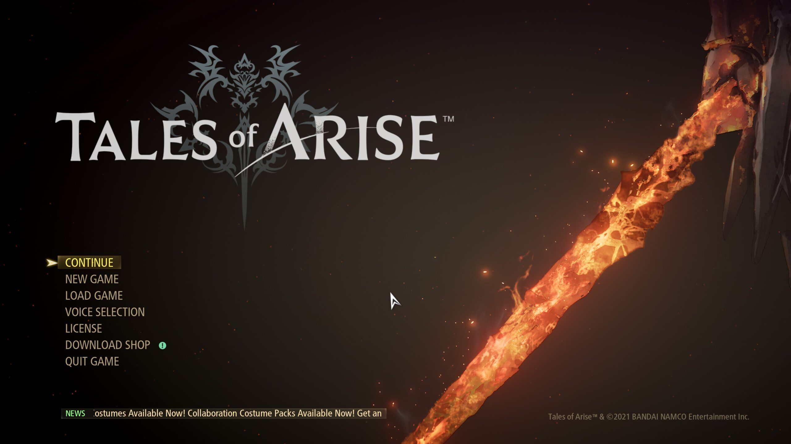 Tales of Arise Beginners Guide - Featured