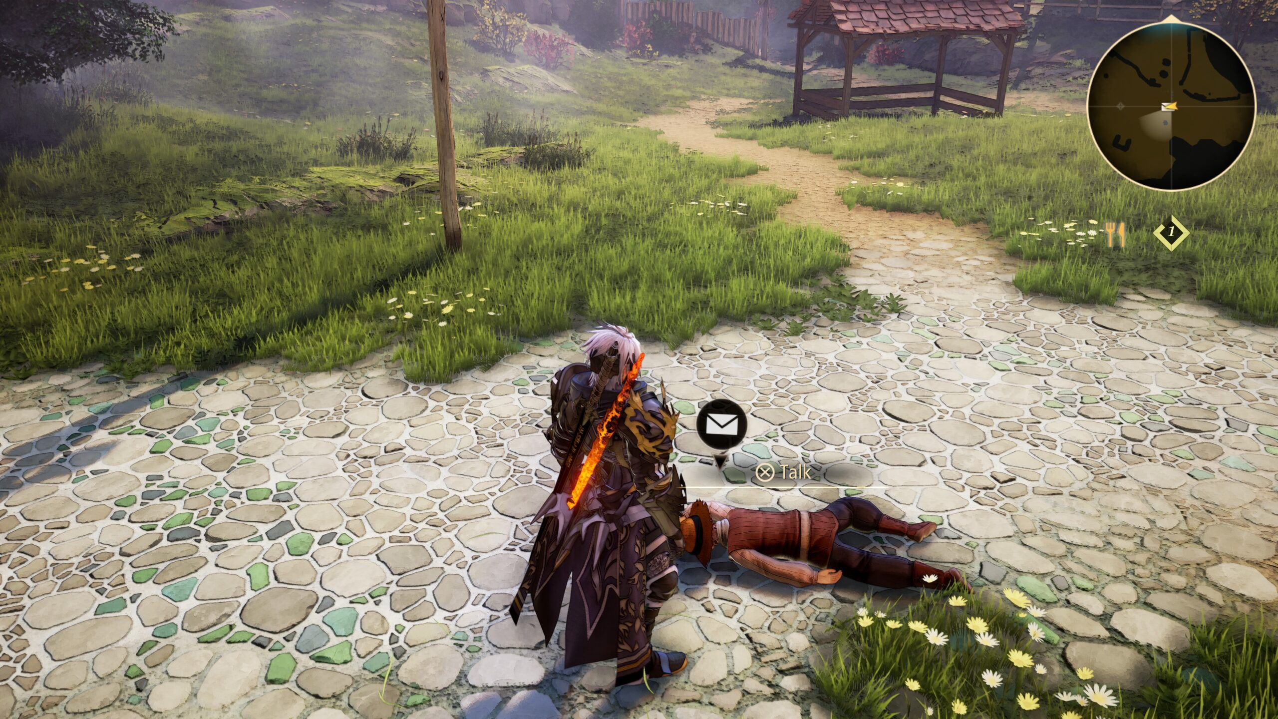 Tales of Arise Controller Issue Workaround for PC via Steam