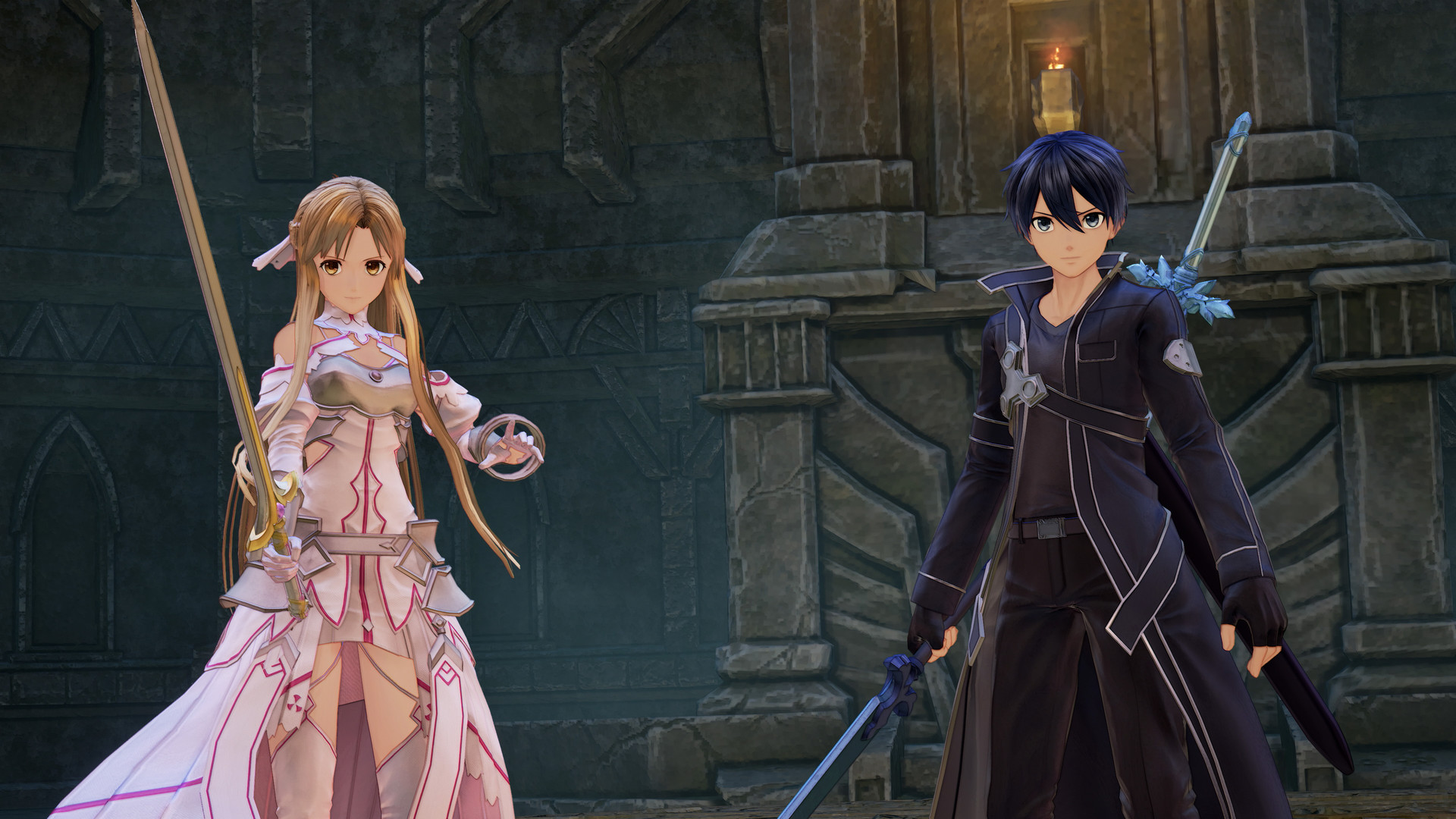 How to Access the SAO Collaboration Pack DLC in Tales of Arise